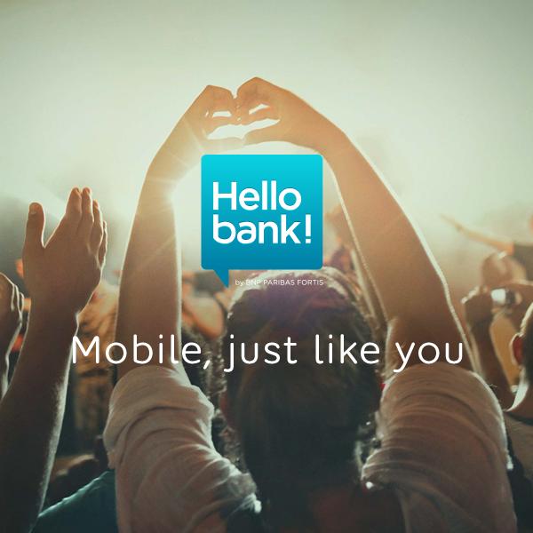 hello bank achat