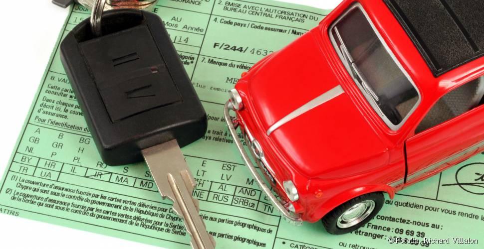 assurance auto tarifs